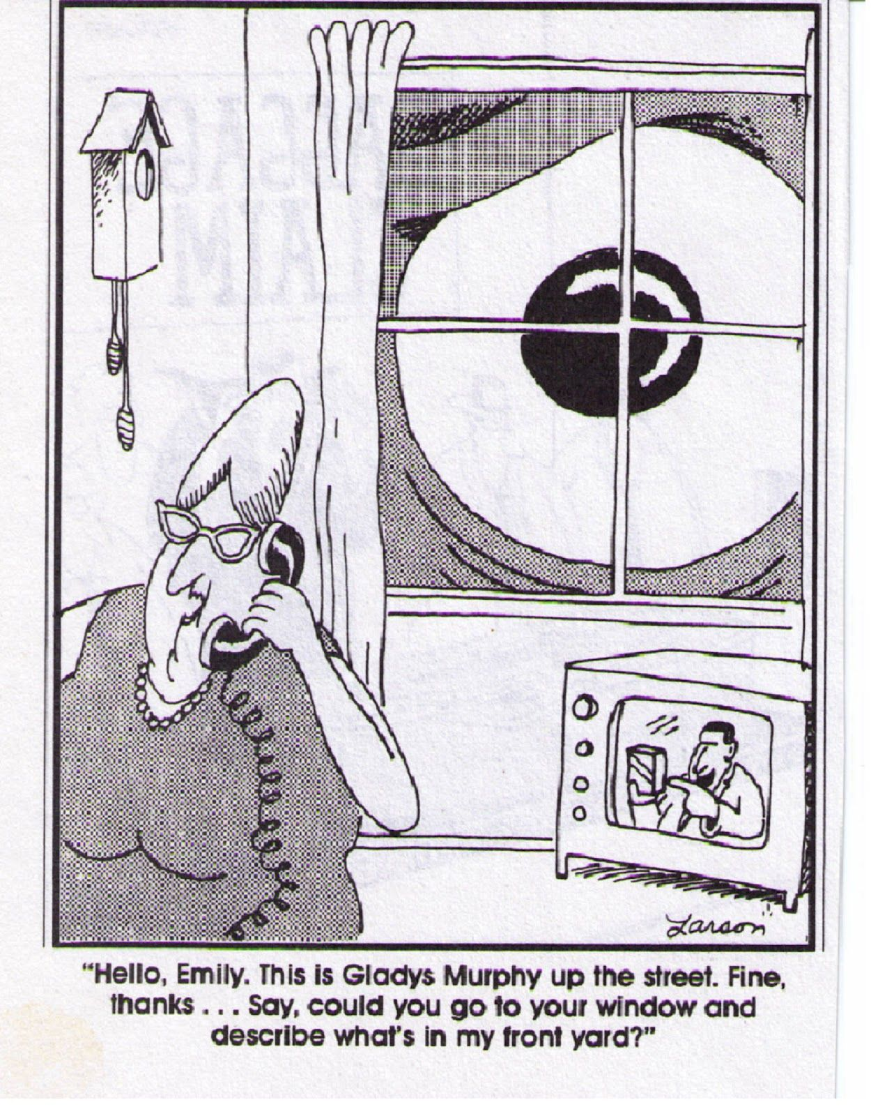 Splain this Far Side cartoon to me Archive Straight Dope
