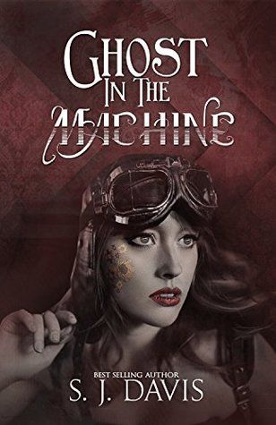 """Review for """"Ghost in the Machine"""" - Reading To Distraction"""