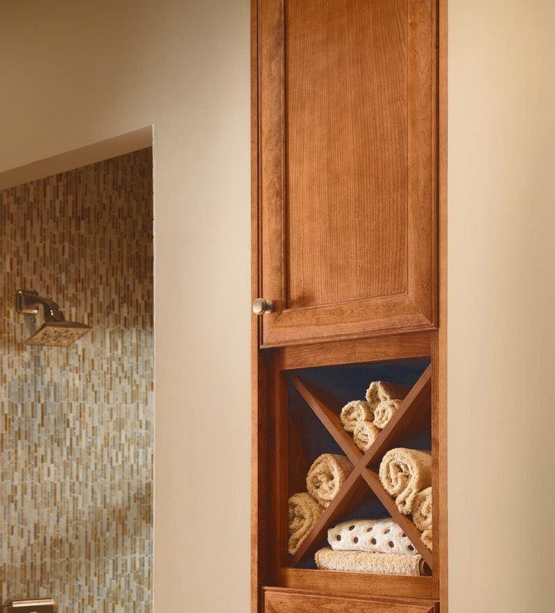 Bathroom Storage Ideas | Diversified Cabinet Distributors - Bathroom Storage Ideas Diversified Cabinet Distributors Bath