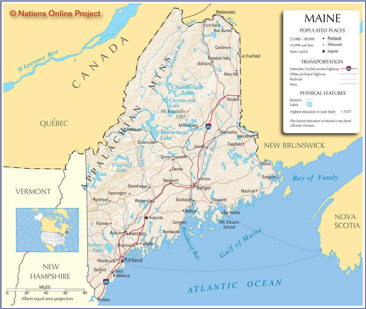Reference Map of Maine...site has awesome reference maps of ... on map of ogunquit maine, earthquake maine, state map maine, walmart maine, united states maine, google maps maine,