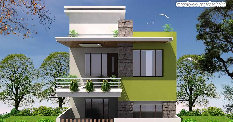 Hd House Design Indian Front View Image Gallery Of Simple Home Images Duplex Houses Interior And Exter In 2020 House Designs Exterior Cool House Designs House Exterior