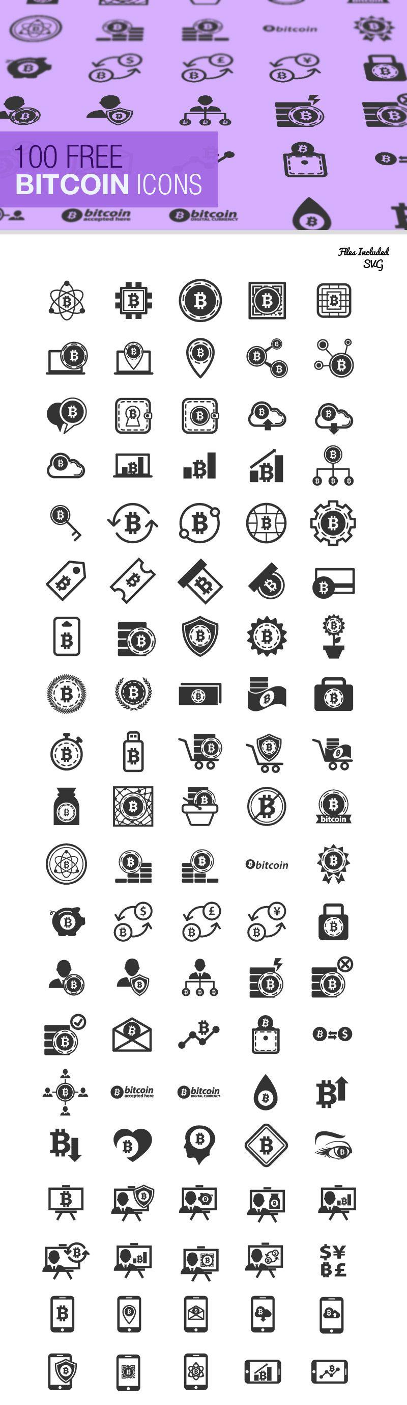 ボード「Bitcoin & Blockchain Infographics」のピン