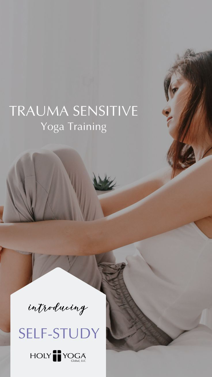 Trauma Room Design: Pin On Holy Yoga Instructor Training