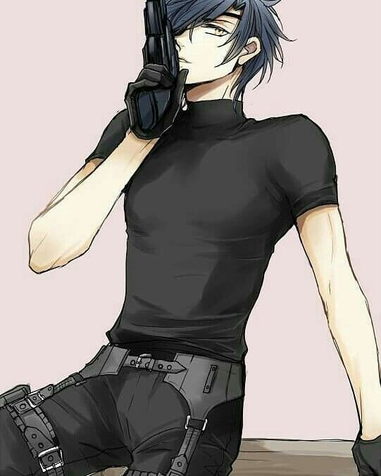 Pin by lileth Angel on anime in 2020 | Cute anime guys