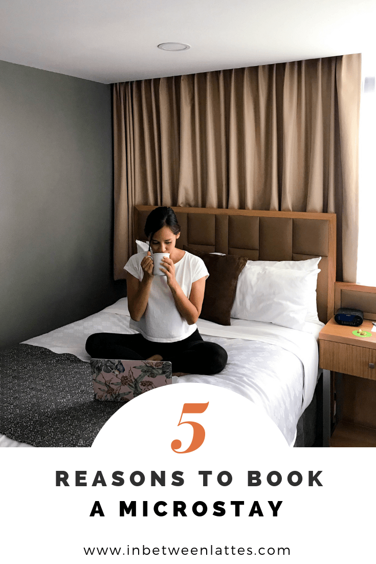 5 Reasons To Book A Hotel Microstay In South America In Between Lattes Booking Hotel South America America
