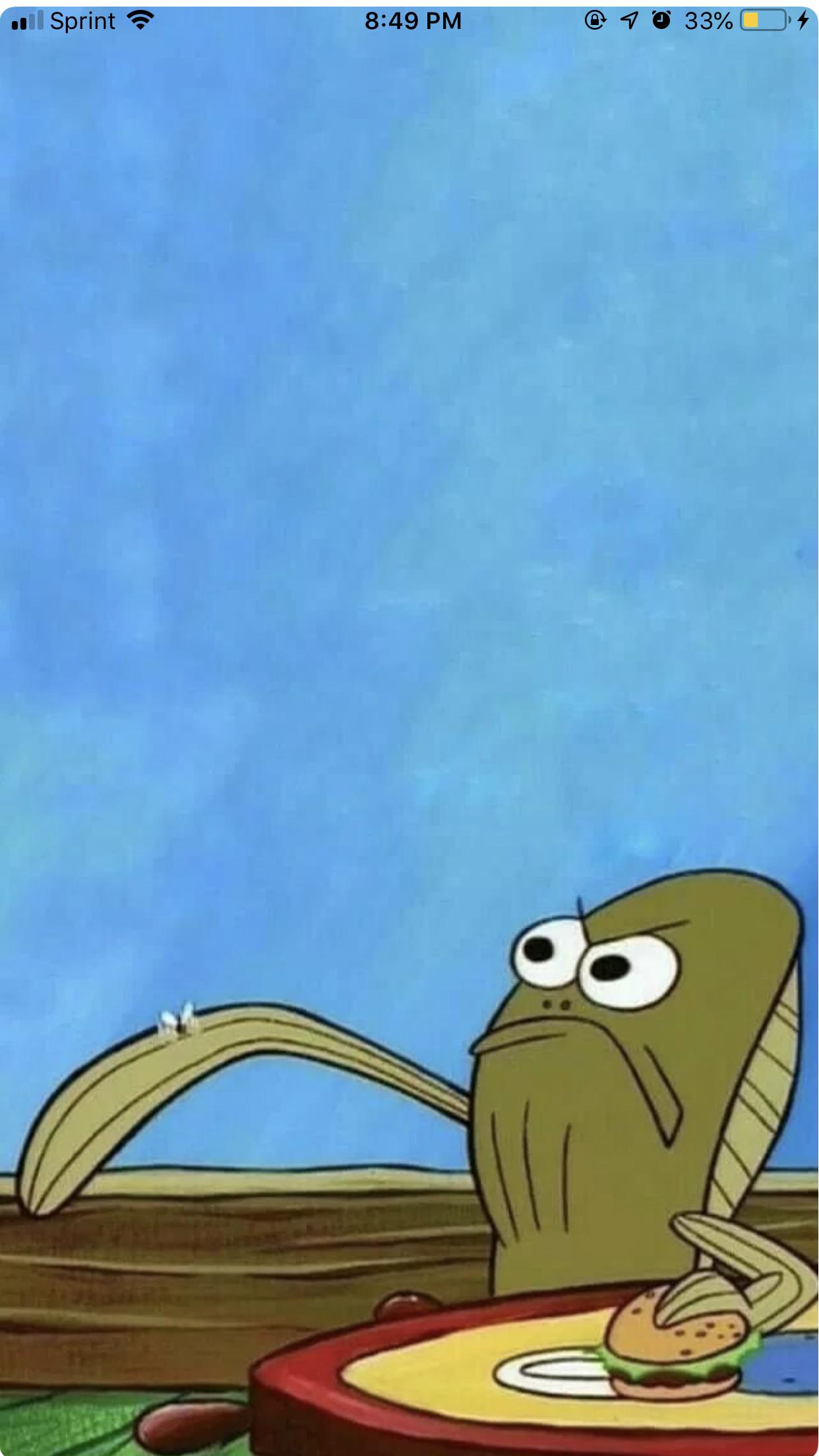 Pin By Cx Minni On Wallpapers Spongebob Wallpaper Cartoon