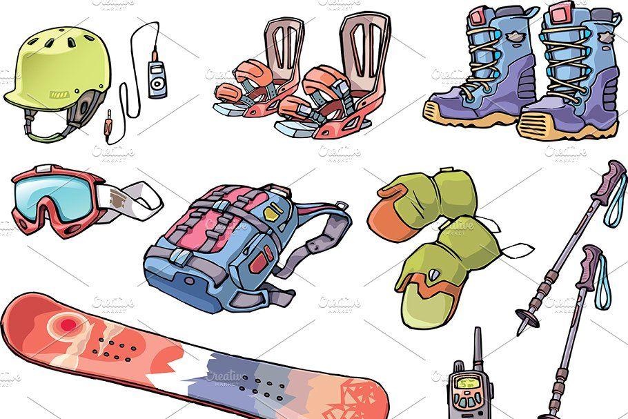 Snowboard Freerider's Stuff in 2020 Best ski goggles