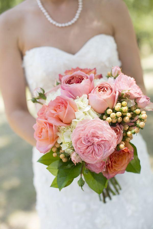 garden roses bouquet - Garden Rose Bouquet