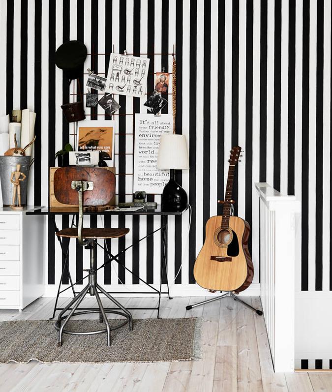 milowcostblog: cómo decorar una casa nueva