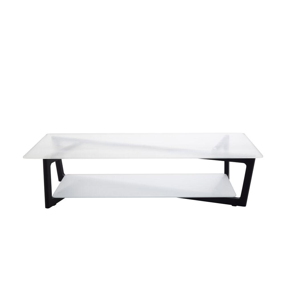 decalage table basse du designer