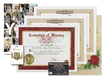 Indiana Marriage Laws Get Ordained in 2020 Wedding