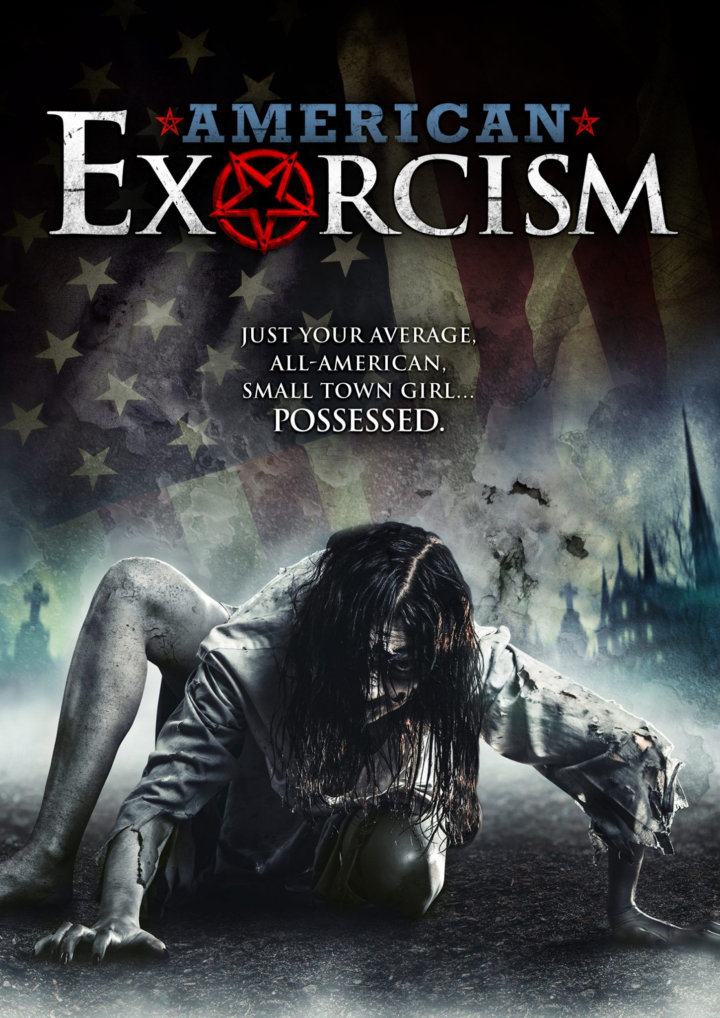 Film Review For American Exorcism Director, Writer Tripp Weathers Film To  Release On May