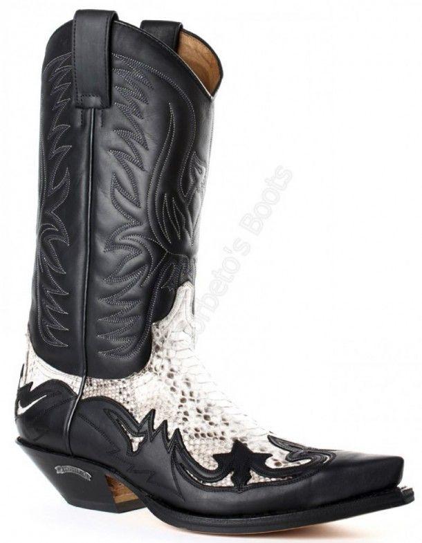 nueva precios más bajos gran venta super popular Pin en Botas cowboy mujer   Womens Cowboy boots