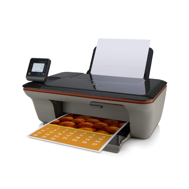 Скачать драйвер для принтера hp deskjet 3050a