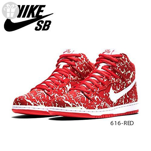 c86c5980bb17 Nike Men s Dunk High Premium SB