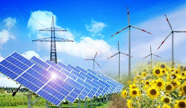 Die Solarentwicklung halte ich für besonders wichtig