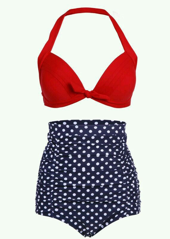 9dc074626ca Pin by McKenna Reynolds on High waisted bikini | Bikinis, Swimsuits ...