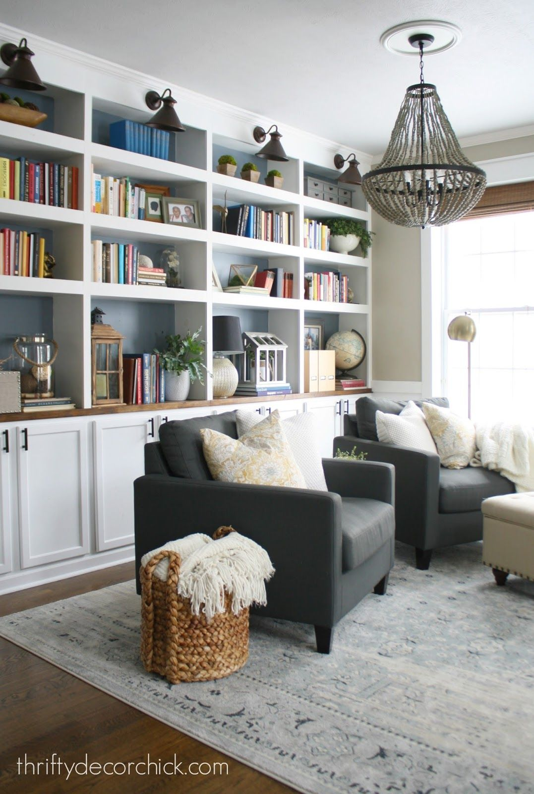 Before And After Twelve Years Later Formal Living Rooms Home