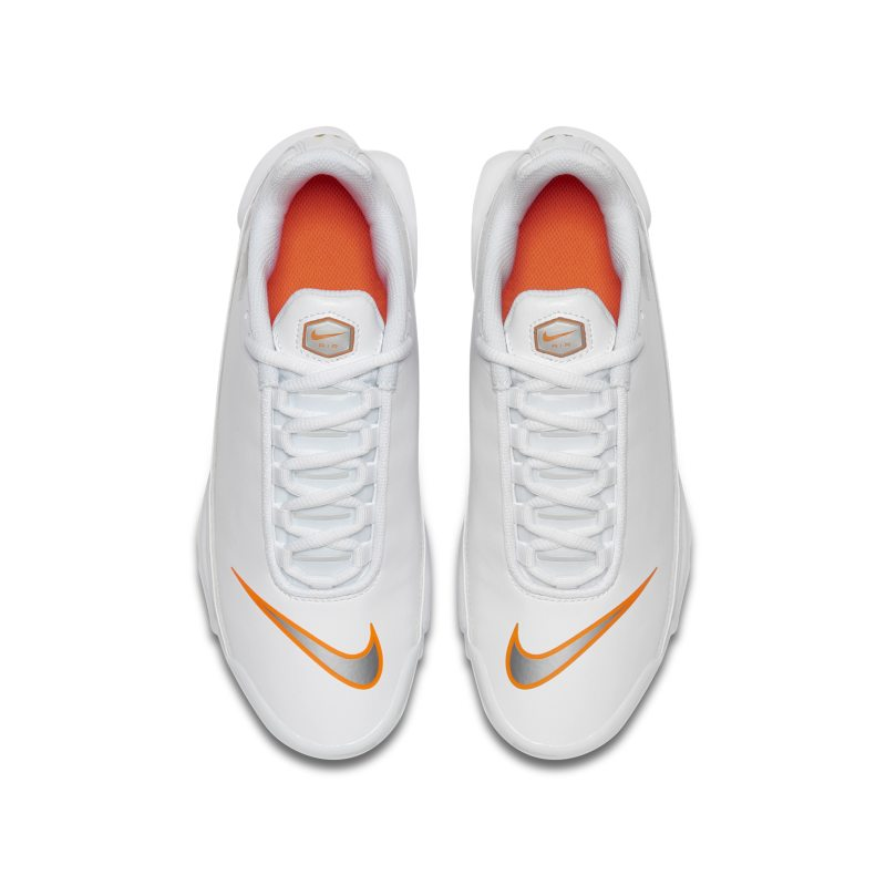 41d7f0b738f52 Nike Air Max Plus TN SE Older Kids  Shoe - White