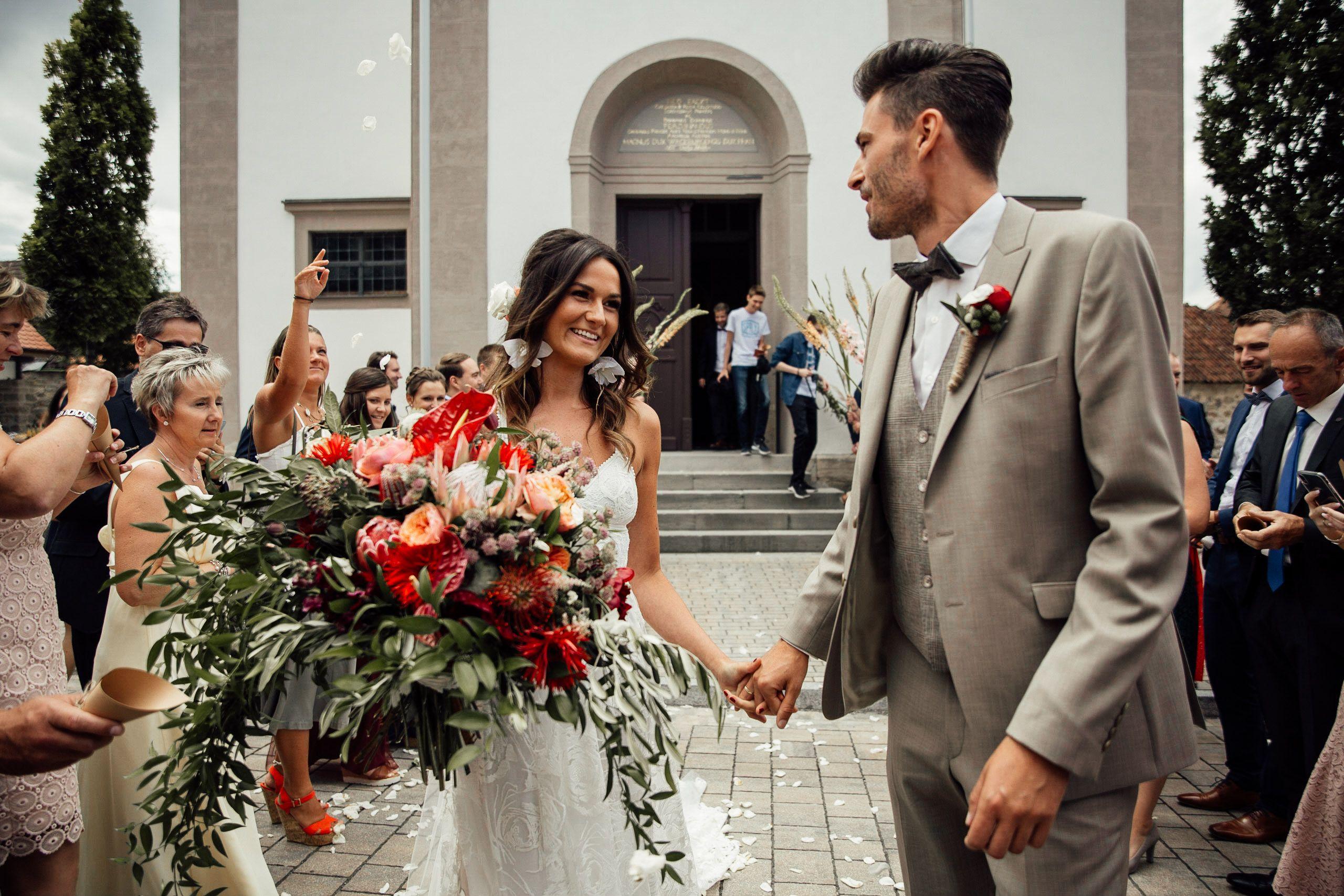 Hochzeitsvideo Wurzburg Residenz Steffi Benni Clipmanufaktur