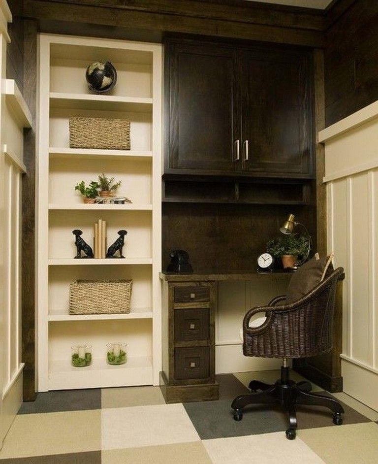 40 Most favorite Wooden Bookshelves Design Ideas For Small Spaces