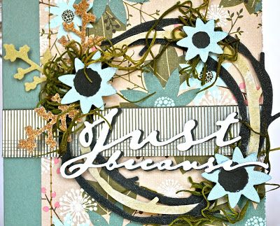 artful notions: Project Stamp-A-Faire Unconventional Materials Challenge