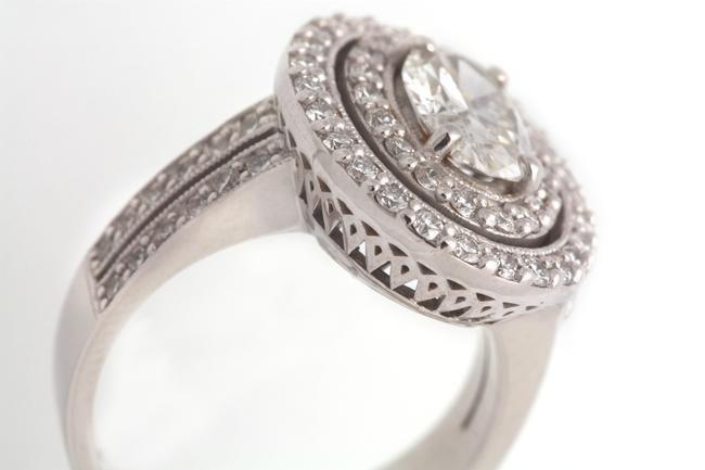 Charlotte York Engagement Ring 23 Engagement Rings Engagement