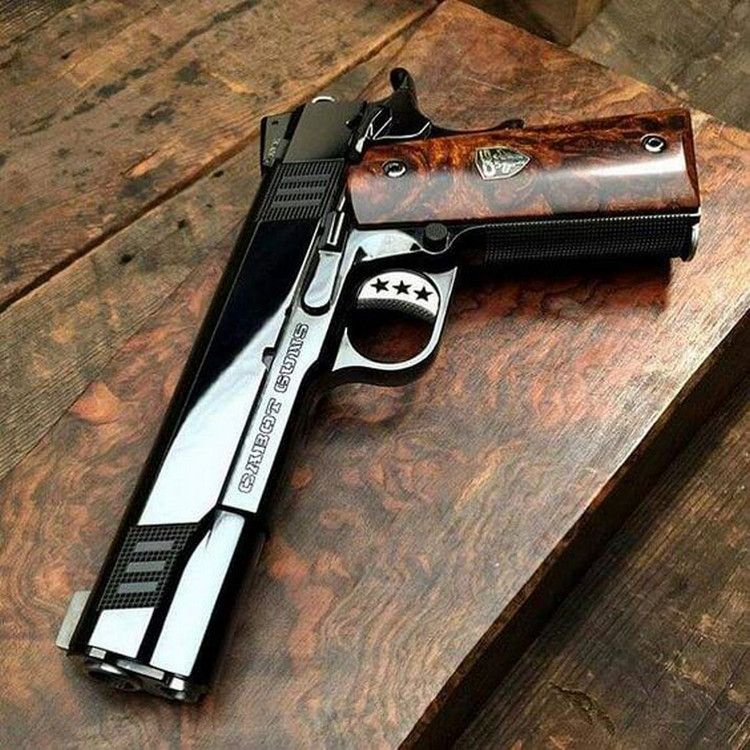 The 1911 Might Be Best Gun Ever Made 23 Photos 15