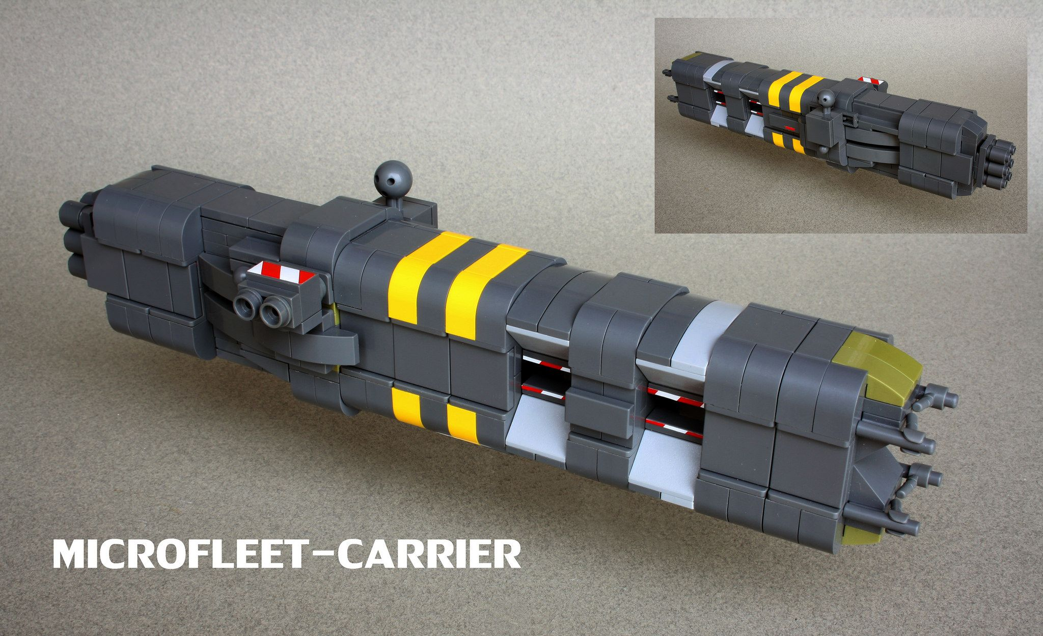 https://flic.kr/p/BDyZu8 | MICROFLEET-Carrier