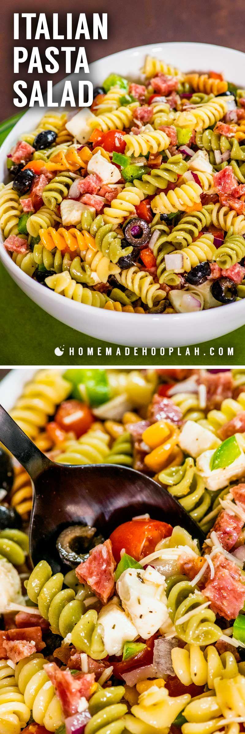 Dinner Recipes pasta salad recipes