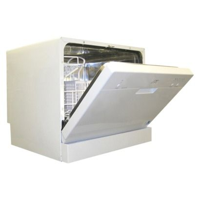 Countertop Dishwasher When I Have Money I M Also Looking At Portable Compact Washers And Dryers Too Kitnet Casa Pequena