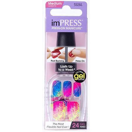 Impress Nails Walmart - Bing images