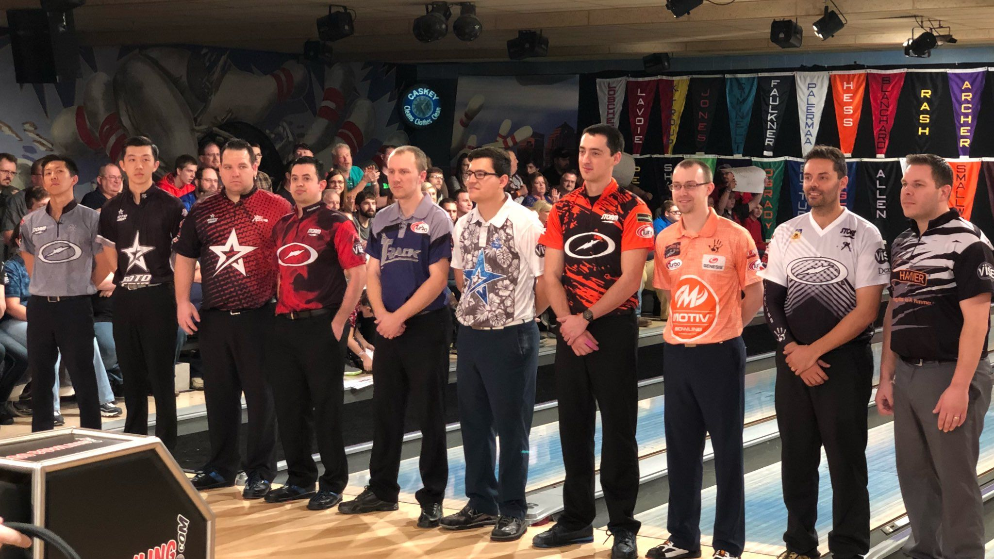 """PBA Tour on Twitter """"You don't have to wait for TV! The"""