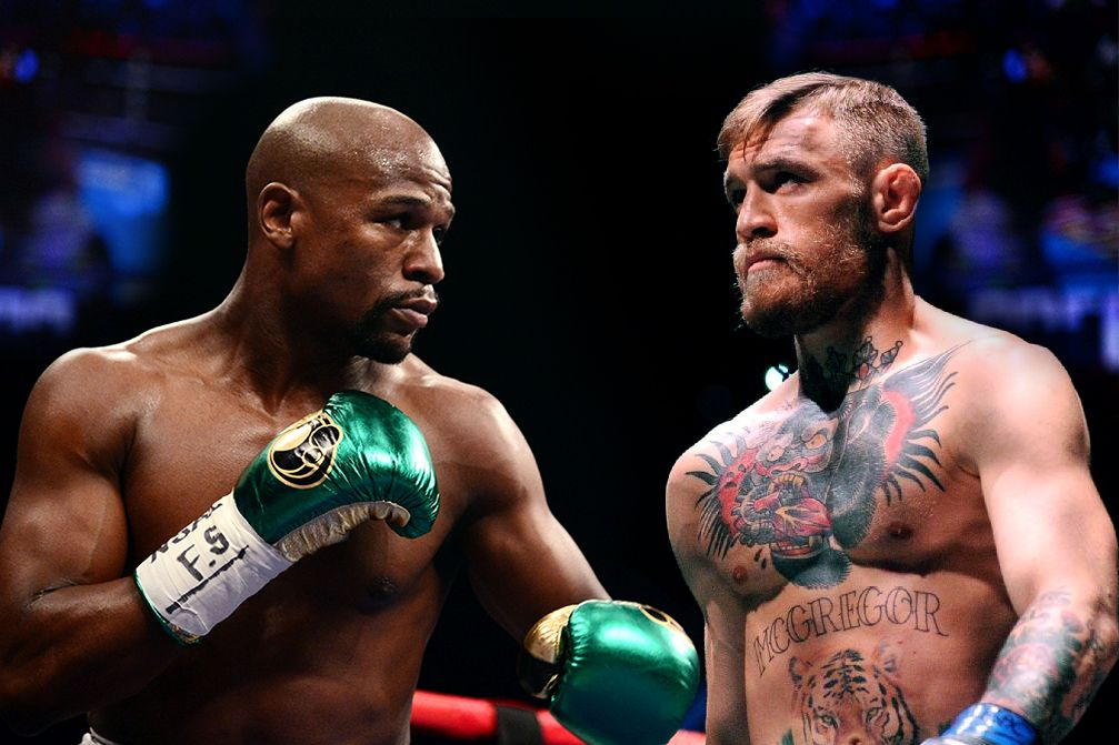 Floyd Mayweather Offers 15 Million Usd To Fight Conor Mcgregor Floyd Mayweather Trend Trading Forex