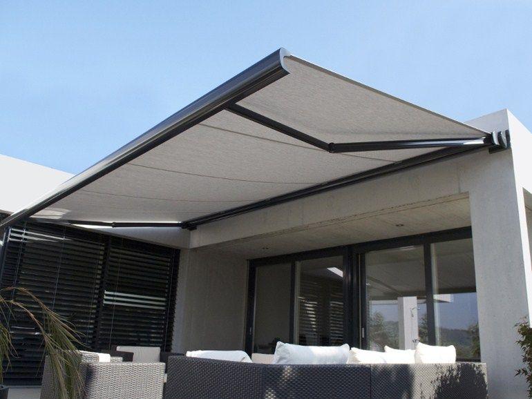 Kassetten- Gelenkarm-Markise TENDABOX - STOBAG Italia - sonnenschutz markisen terrasse
