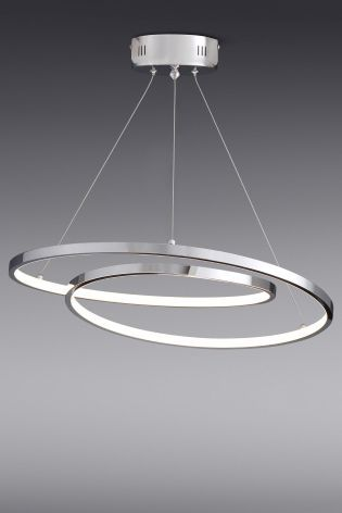 Led Eternity Ceiling Pendant From The Next Uk Online