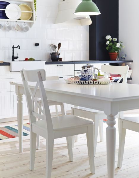 Pin By Ikea Usa On Nana Aparment In 2020 Ikea Dining Room