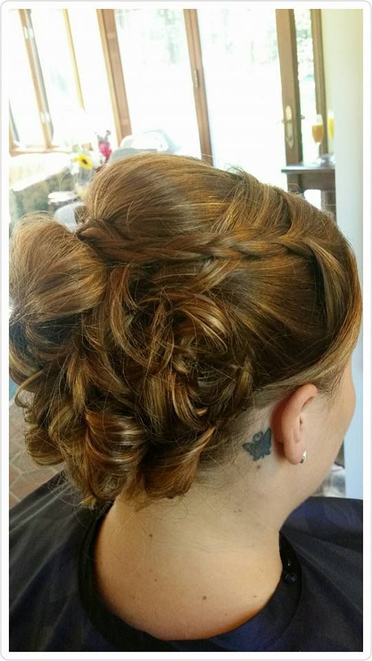 Upstyle By Katie At Radura Salon And Spa In Manchester Nh Call 603