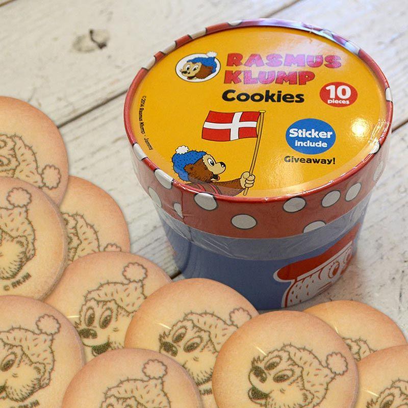 ラスムス クッキー | お菓子 | ラスムス クルンプ ストア