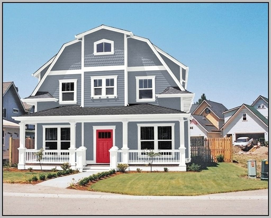 Paint Your House Simulator   Paint Colors Visualizer   Exterior ...