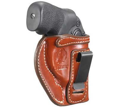 TK LCR™ Holster fits my new Ruger LCR with Crimson