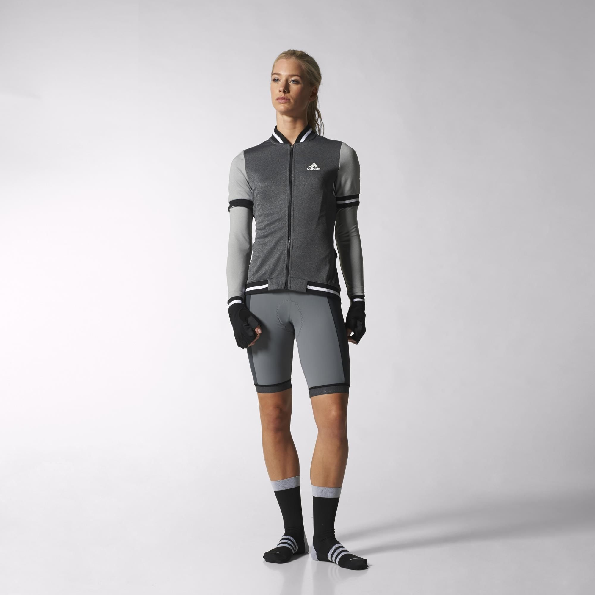 Cultural Hybrid Jersey   adidas Cycling   Cycling outfit, Cycling ...