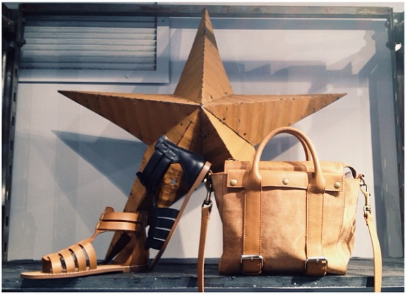 Kelsi Dagger Brooklyn Fall 2014 Kdb Kelsi Dagger Fashion Och Shoes