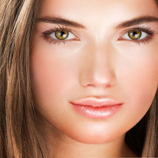 Color Coding: The Best Makeup for Your Eye Color   Jade, Makeup ...