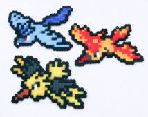 Pixel Art Pokemon Legendaire Facile A Faire