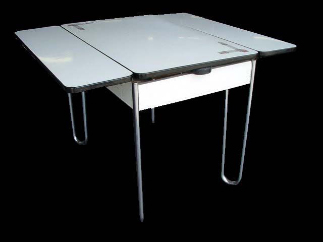 metal kitchen tables design new layout vintage love these old enamel tops retro