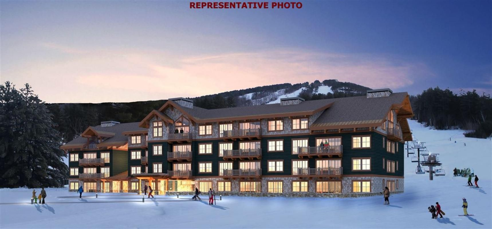 At Kearsarge Brook Condominiums At Cranmore You Your Family Can Live The Healthy Active Outdoor Lifestyle Real Estate Maine Real Estate Real Estate Office