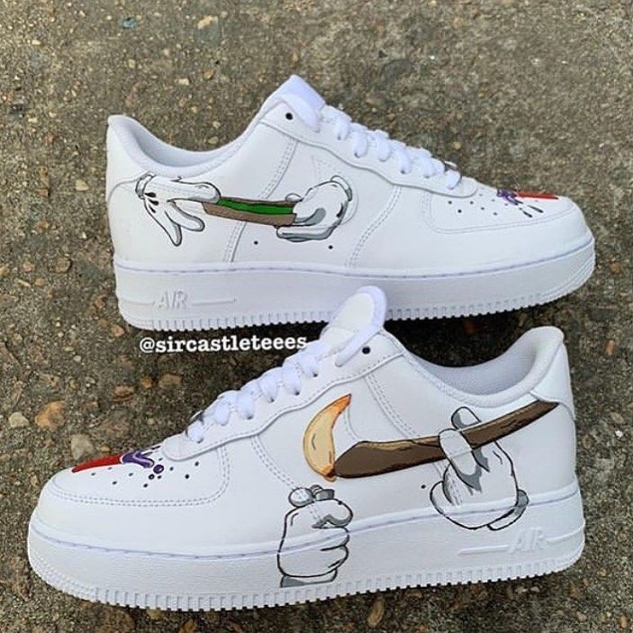 Outdoors : Adidas,Nike,Convers and Vans