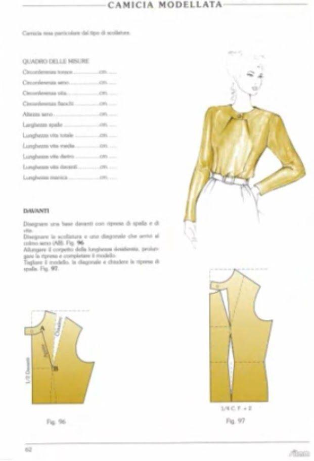Pin de Maria Gallardo en Transformaciones   Pinterest   Costura ...