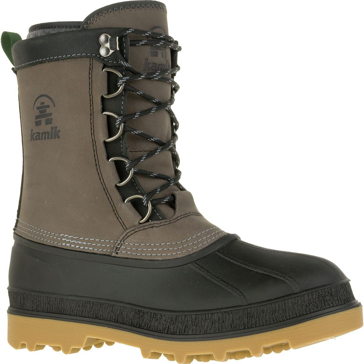 Kamik William Winterstiefel – Herren   – Products